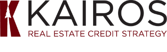 Real Estate Credit Strategy